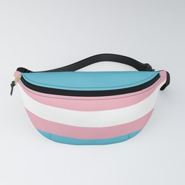 Trans Pride Fanny Pack