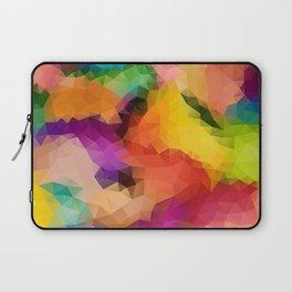 Geometric pattern CL Laptop Sleeve