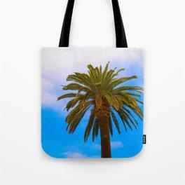 de Palm Tote Bag