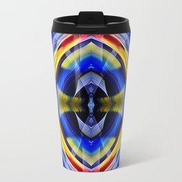 Vortice di colori Travel Mug
