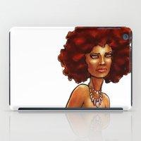 eevee iPad Cases featuring Eevee by DANIELIN3D