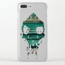 Actual Giorgiana Clear iPhone Case