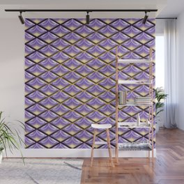 ZS AD Hex Lines 3.1.1.3. S6 Wall Mural