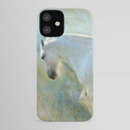 Angelic Horse iPhone Case