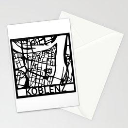 Koblenz Stationery Cards