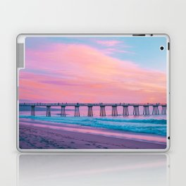 pastel nature #society6 #decor #buyart Laptop & iPad Skin