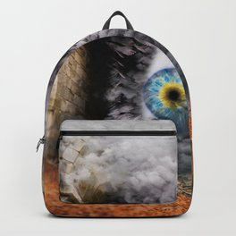 The lost truth Backpack