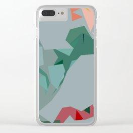 Fiesta Clear iPhone Case