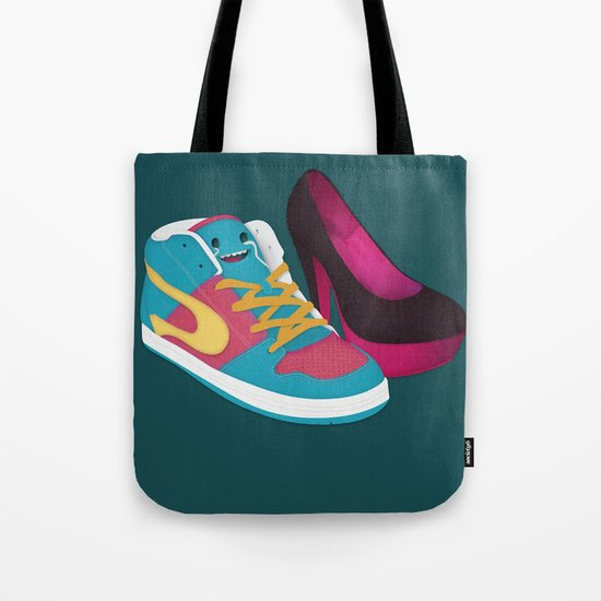 Shoe Lovin' Tote Bag