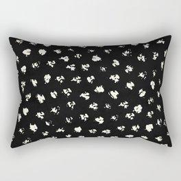 Cat Spots 2 Rectangular Pillow