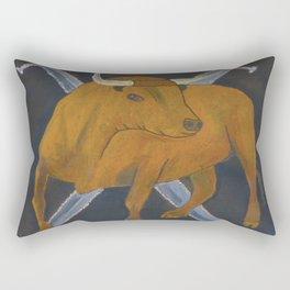 Coagulation Rectangular Pillow