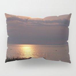 Sunset Reflected Pillow Sham