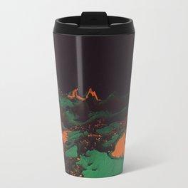 ŁÁQUESCÅPE Travel Mug