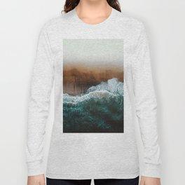 Sea 16 Long Sleeve T-shirt