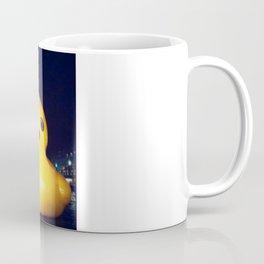 Super-sized Rubber Ducky Coffee Mug