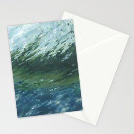 Cresting Wave Stationery Cards