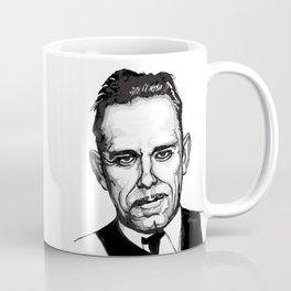 John Dillinger Mug Shot Coffee Mug