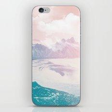 Fantasy Island iPhone Skin
