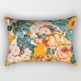 SUMMER GARDEN III Rectangular Pillow