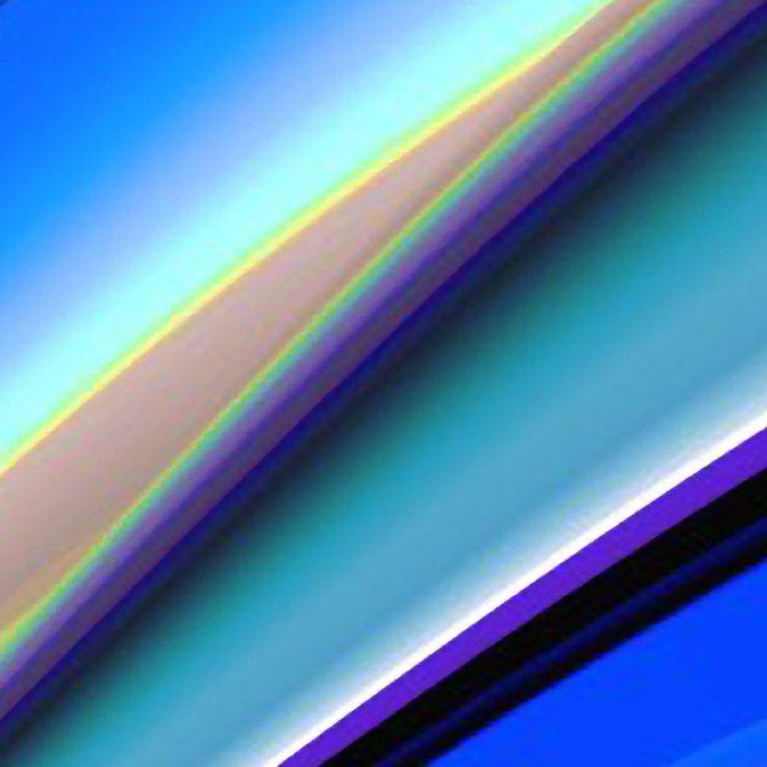 Abstract Fractal Colorways 01BL Leggings