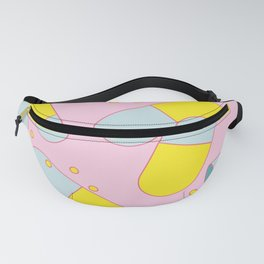 Happy Pills Fanny Pack