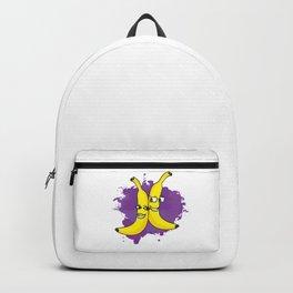 Bananas in love Backpack
