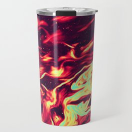 Damsel in Distress Travel Mug