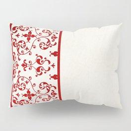 Royale Blanc Pillow Sham