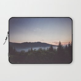 Night is coming Laptop Sleeve