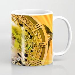 Time Traveller Coffee Mug