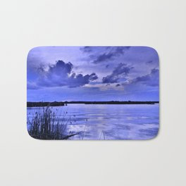 On the shore Bath Mat