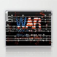 Starr War Laptop & iPad Skin