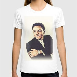 Johnny Mathis, Music Legend T-shirt