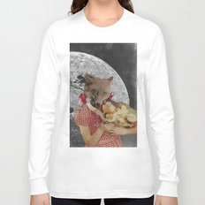 Counting chickens Long Sleeve T-shirt