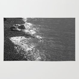 Nature Photography (Battle Worth Waging) Rug