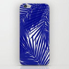 Palms Royal iPhone Skin