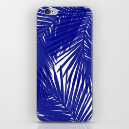 Palms Royal iPhone Skin