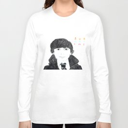 Oliver Tate Submarine Long Sleeve T-shirt