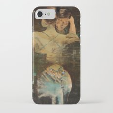 last dance  Slim Case iPhone 7