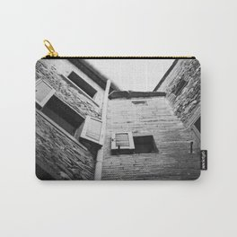 Hatches Carry-All Pouch