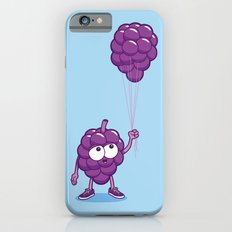 Grapes With Balloons iPhone 6s Slim Case