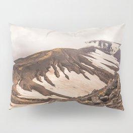 Volcanic Graphics Pillow Sham