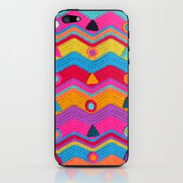 Fiesta iPhone Skin