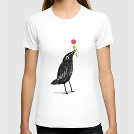 Caw Blimey T-shirt