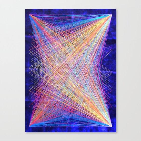 Veer Canvas Print