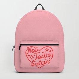 not today satan II Backpack