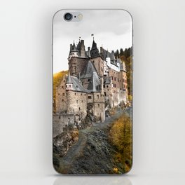 Castle in the Woods 1 iPhone Skin