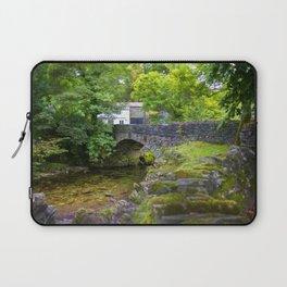 Ambleside Stone Bridge Laptop Sleeve