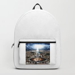 Vatican Rocking View Backpack