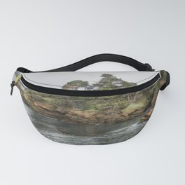 Point Lobos Fanny Pack